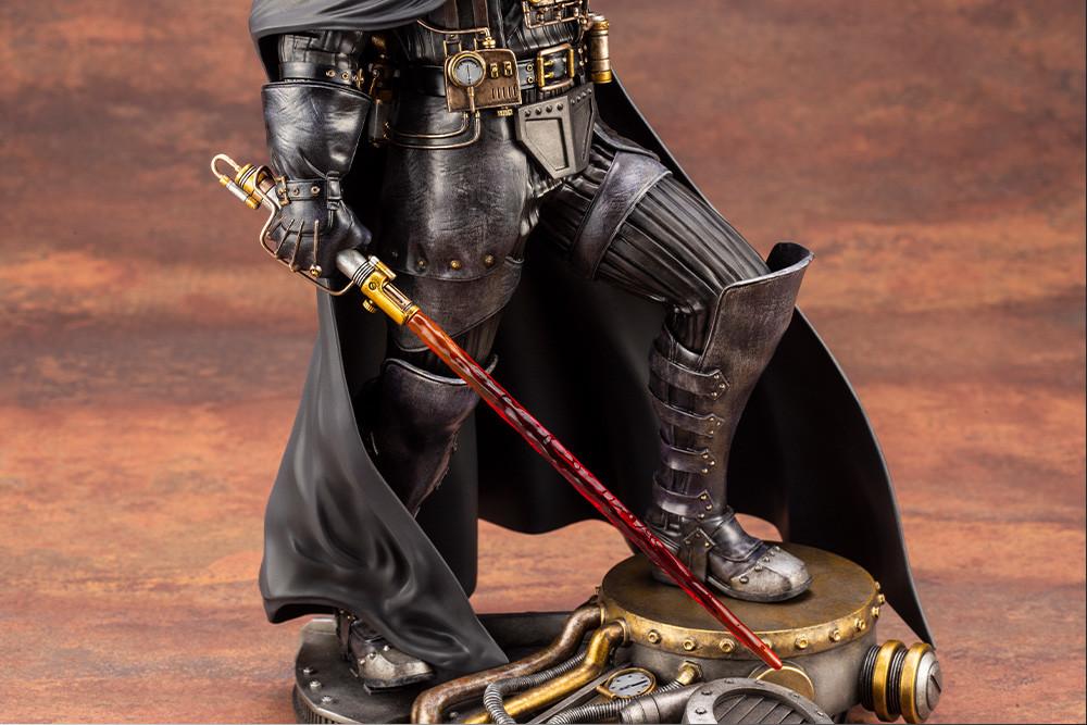 Link a Darth Vader_Kotobukiya_Star wars_ARTFX Artist Series- (11)