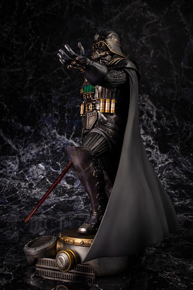Link a Darth Vader_Kotobukiya_Star wars_ARTFX Artist Series- (15)