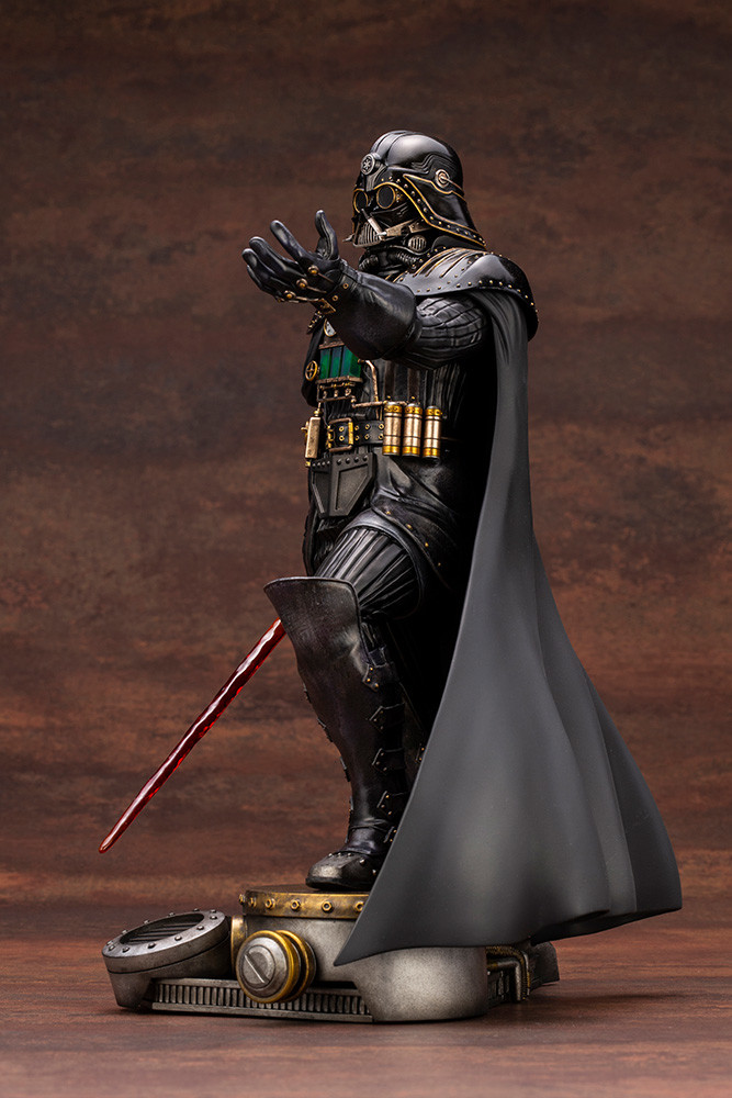 Link a Darth Vader_Kotobukiya_Star wars_ARTFX Artist Series- (3)