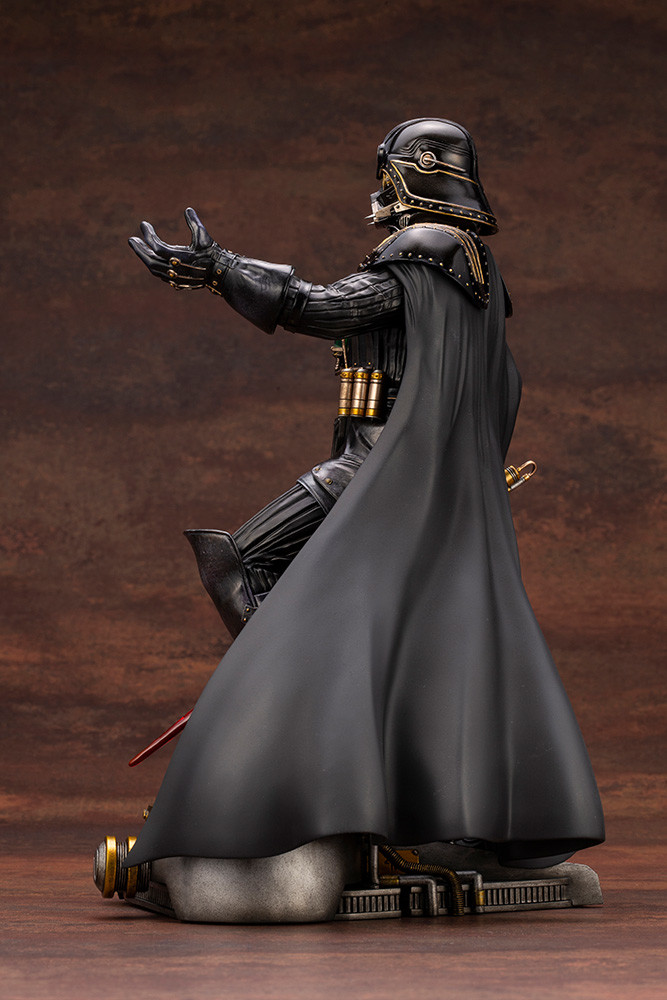 Link a Darth Vader_Kotobukiya_Star wars_ARTFX Artist Series- (4)