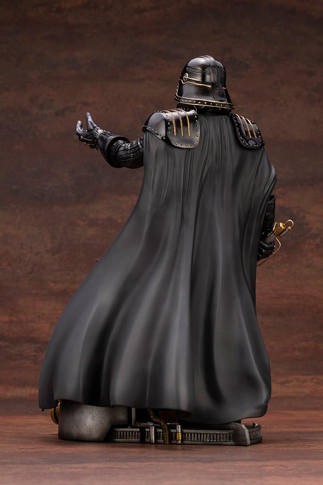 Link a Darth Vader_Kotobukiya_Star wars_ARTFX Artist Series- (5)