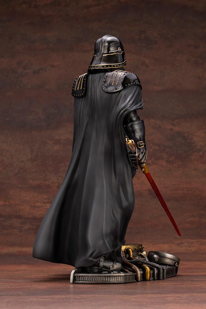 Link a Darth Vader_Kotobukiya_Star wars_ARTFX Artist Series- (7)
