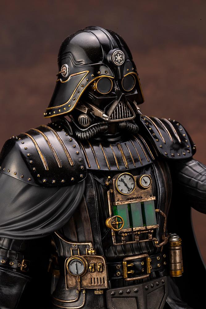 Link a Darth Vader_Kotobukiya_Star wars_ARTFX Artist Series- (9)