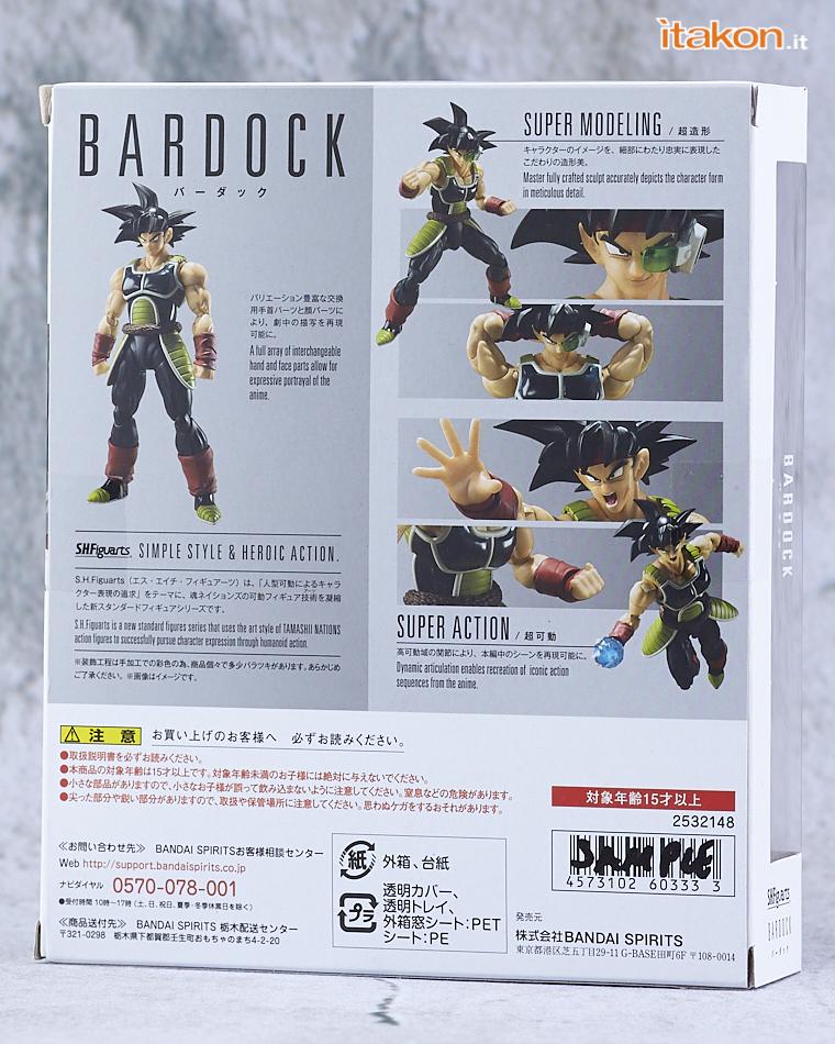 Link a SH Bardock0539