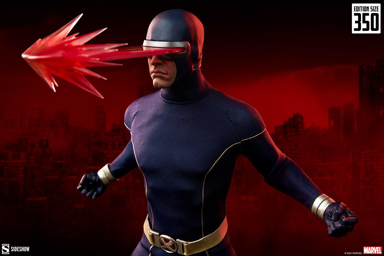 Link a Sideshow_Marvel comics_xmen_Cyclops05
