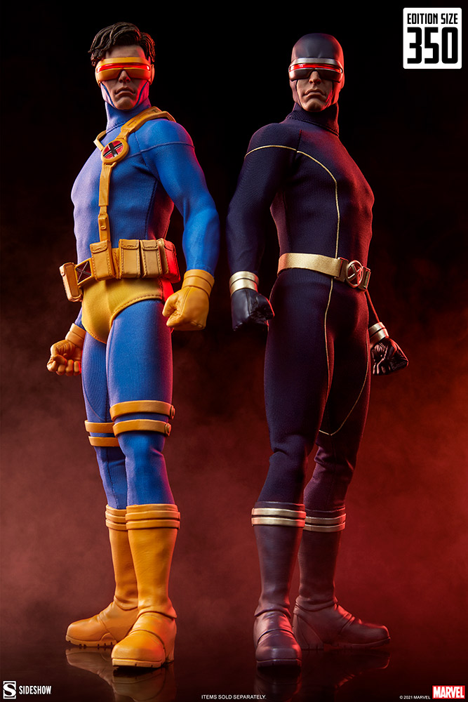 Link a Sideshow_Marvel comics_xmen_Cyclops06