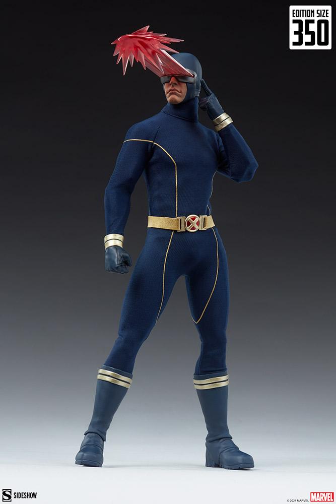 Link a Sideshow_Marvel comics_xmen_Cyclops09