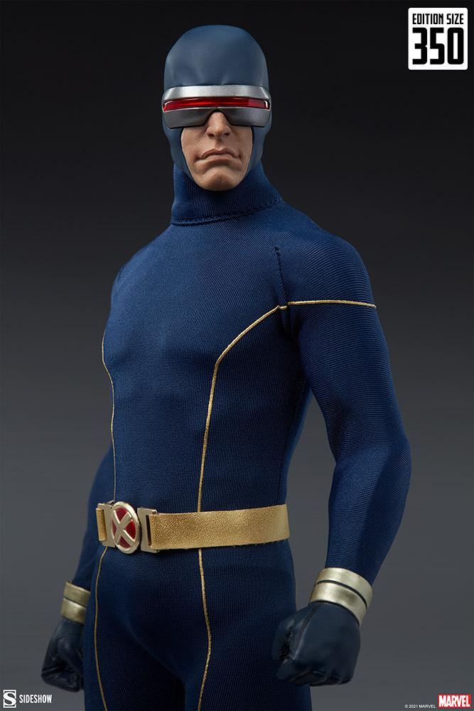 Link a Sideshow_Marvel comics_xmen_Cyclops11