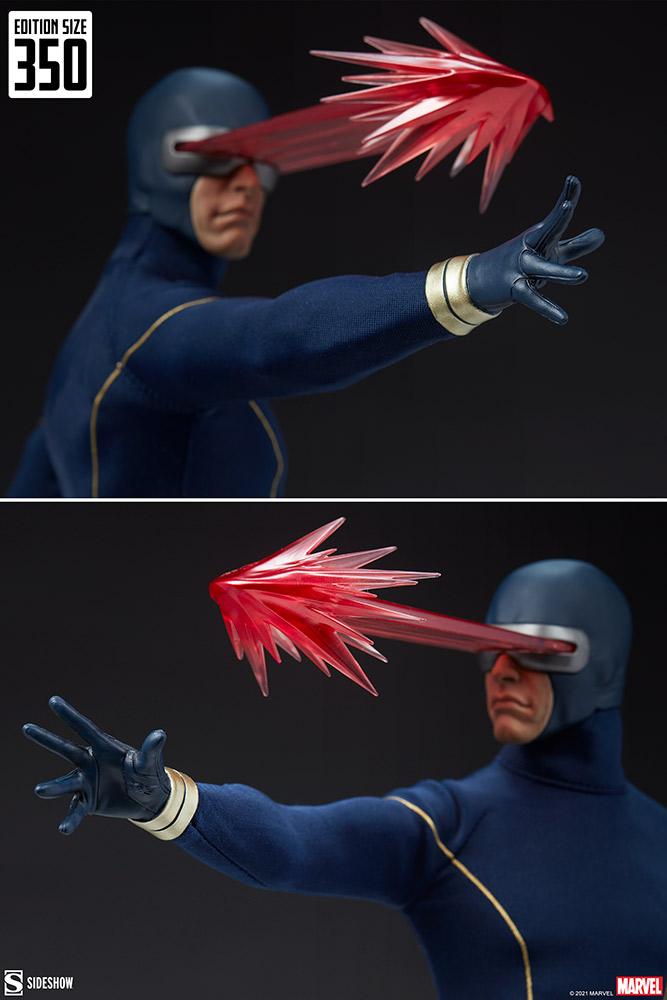 Link a Sideshow_Marvel comics_xmen_Cyclops14