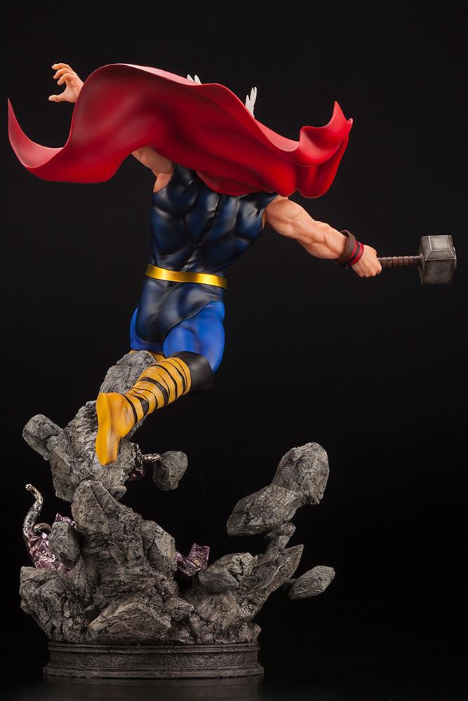 Link a Thor_Fine_Art_Statue_Kotobukiya_Marvel- (6)