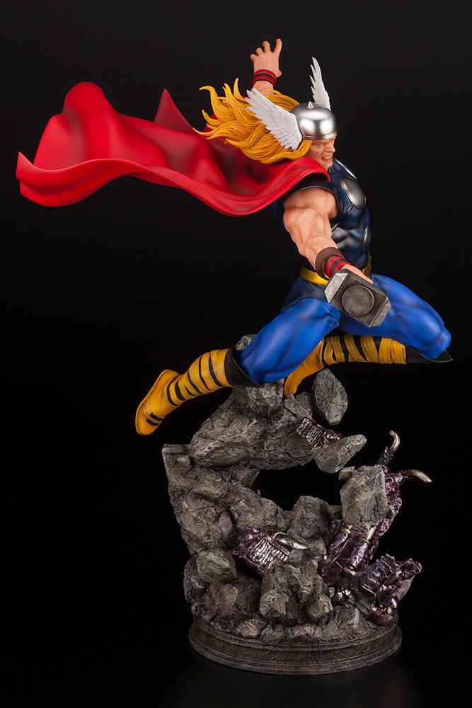 Link a Thor_Fine_Art_Statue_Kotobukiya_Marvel- (8)