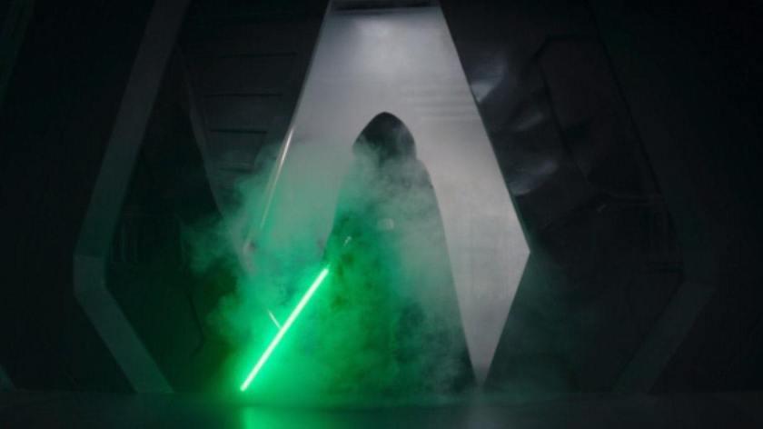 Link a luke-skywalker-serie-live-action