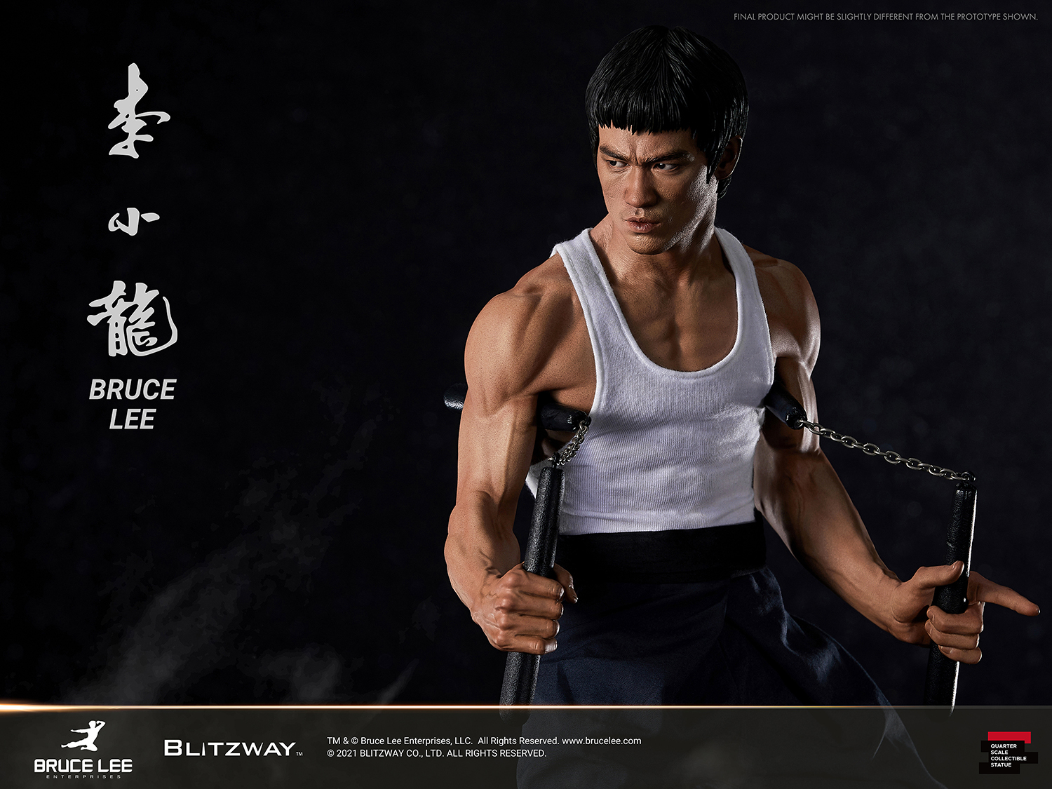 Link a Bruce Lee_Tribute Statue_Blitzway_ver 4- (13)