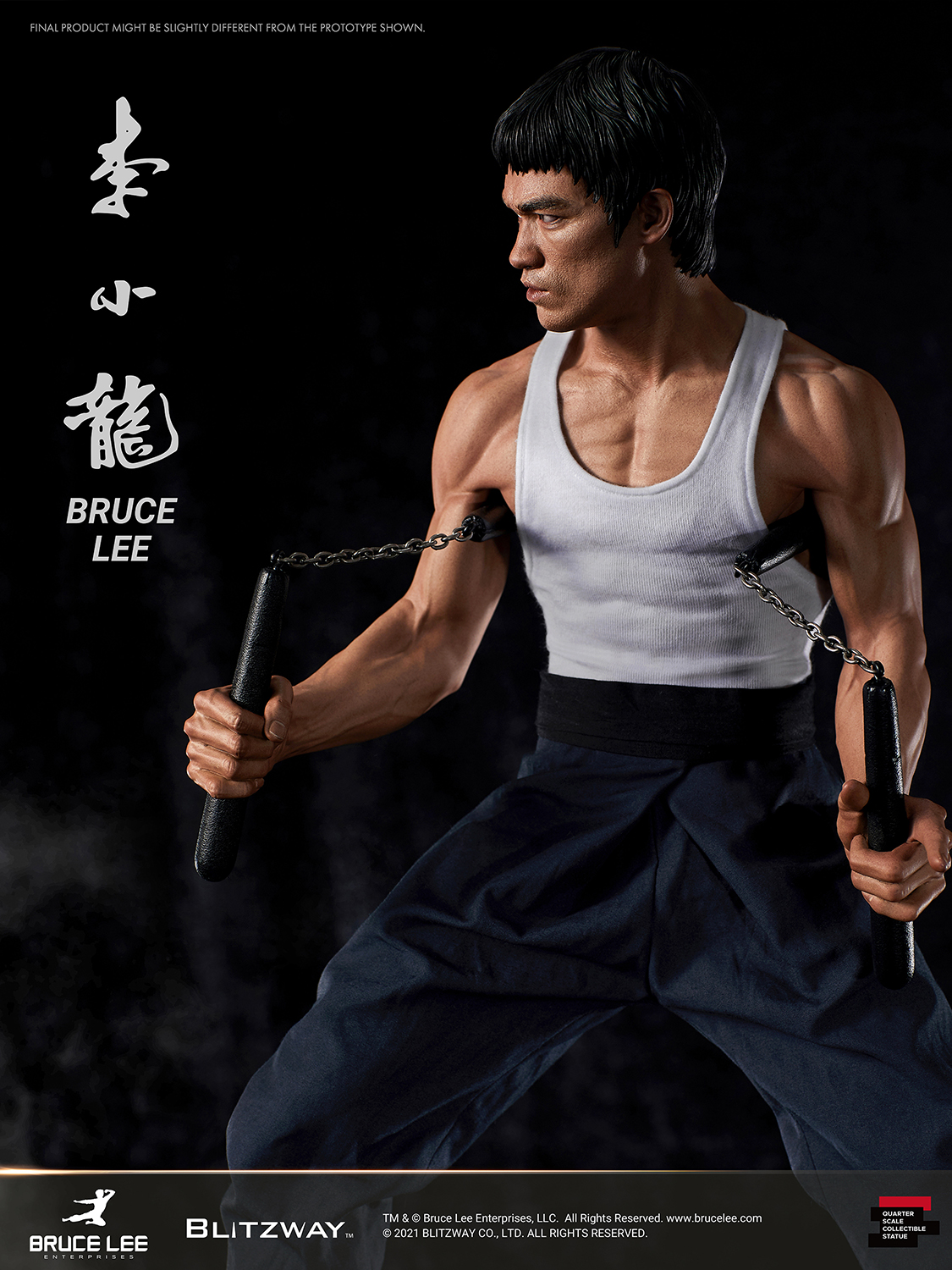Link a Bruce Lee_Tribute Statue_Blitzway_ver 4- (14)
