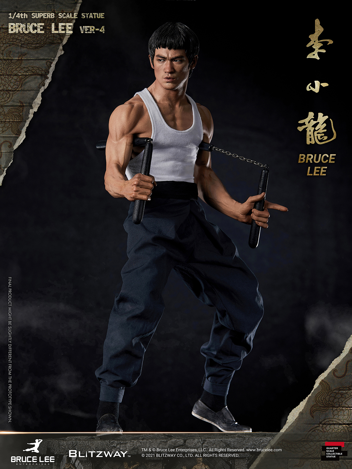 Link a Bruce Lee_Tribute Statue_Blitzway_ver 4- (15)