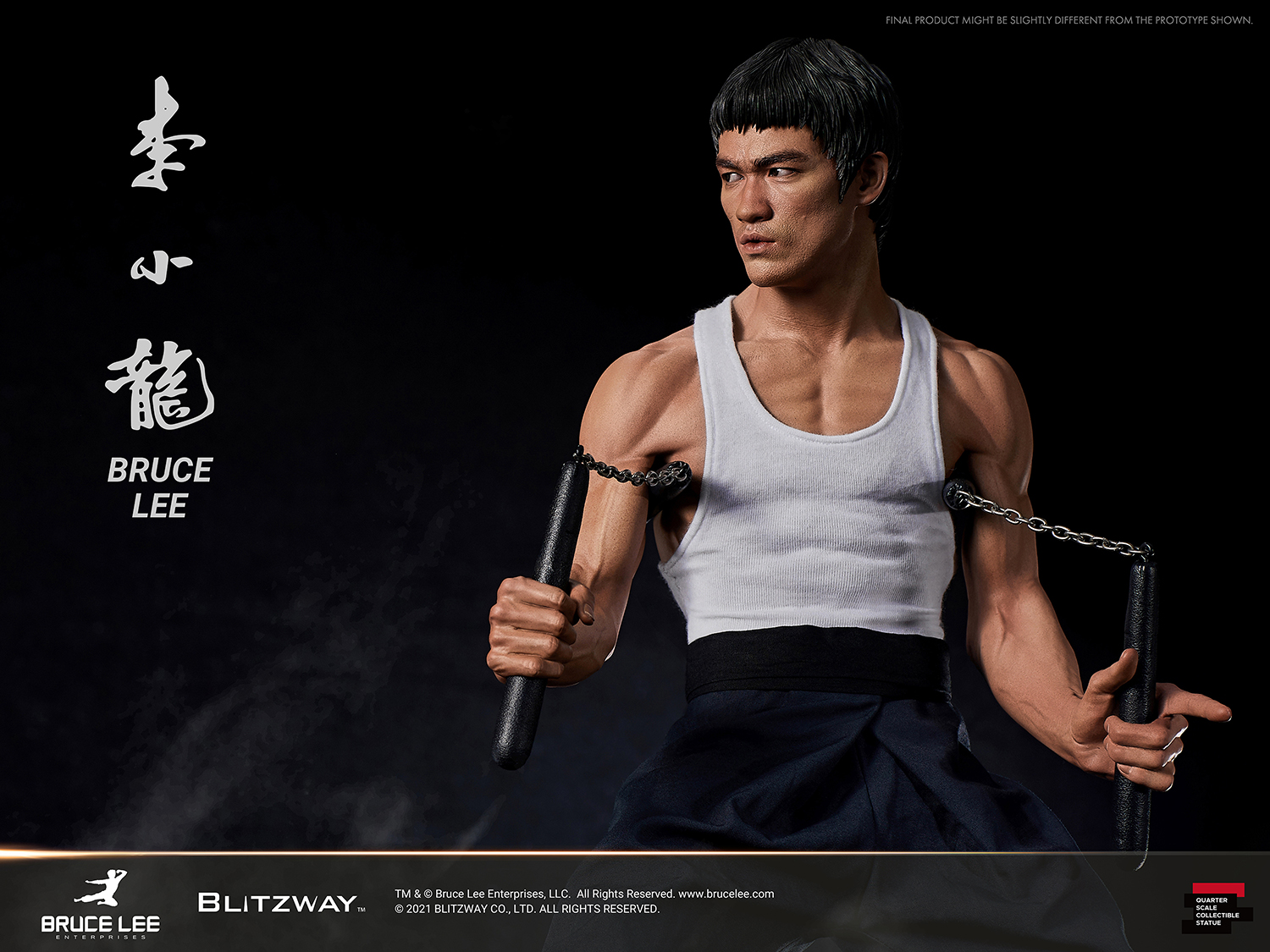 Link a Bruce Lee_Tribute Statue_Blitzway_ver 4- (16)