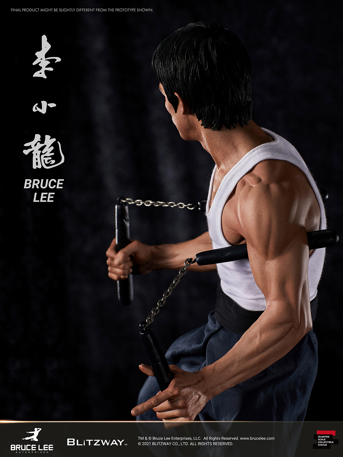 Link a Bruce Lee_Tribute Statue_Blitzway_ver 4- (17)
