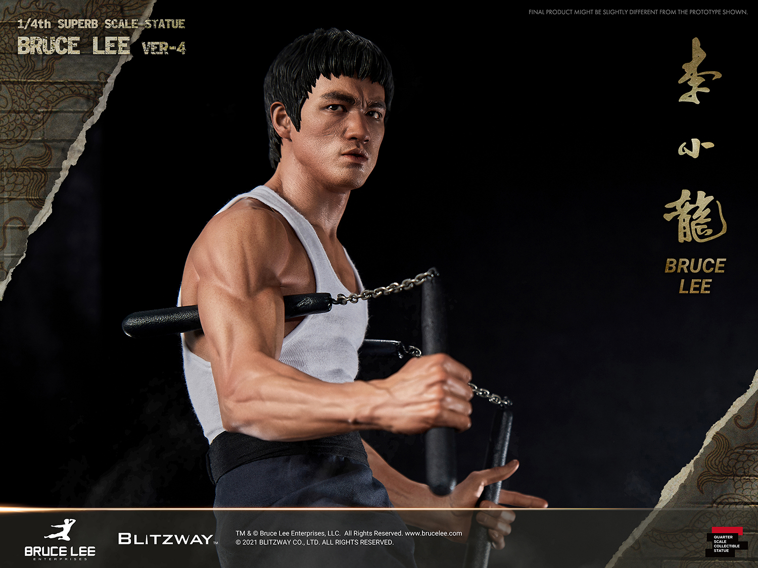 Link a Bruce Lee_Tribute Statue_Blitzway_ver 4- (5)