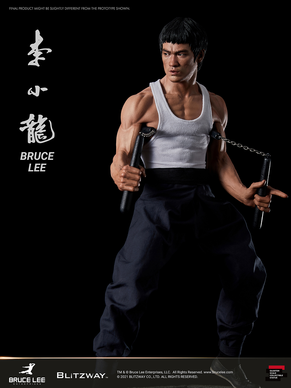Link a Bruce Lee_Tribute Statue_Blitzway_ver 4- (8)
