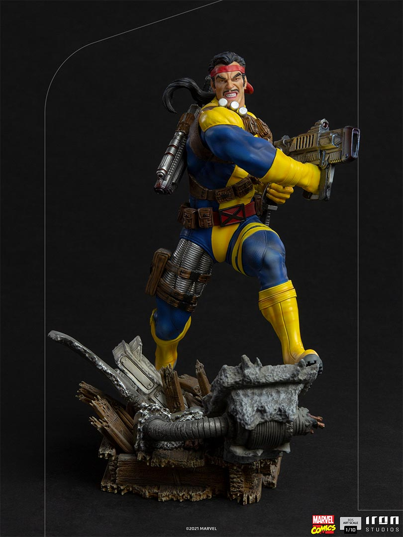 Link a Forge BDS Art Scale – Iron Studios – (11)
