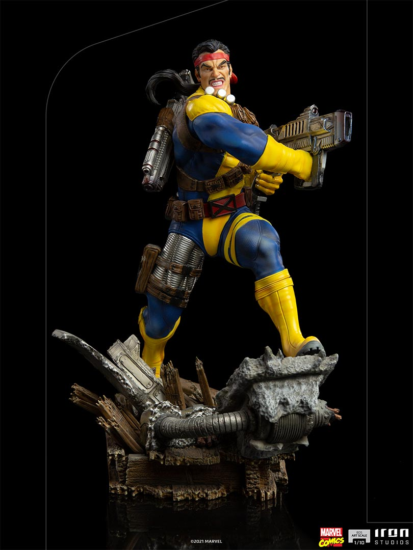 Link a Forge BDS Art Scale – Iron Studios – (4)