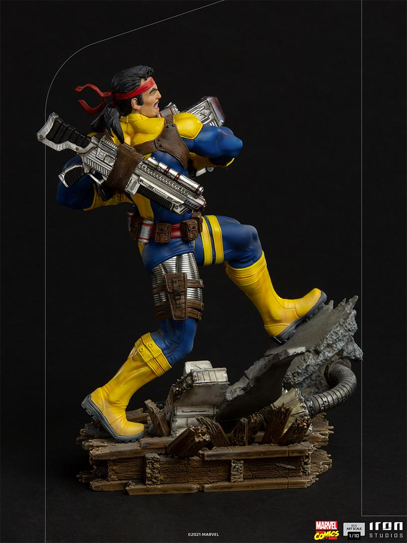 Link a Forge BDS Art Scale – Iron Studios – (5)