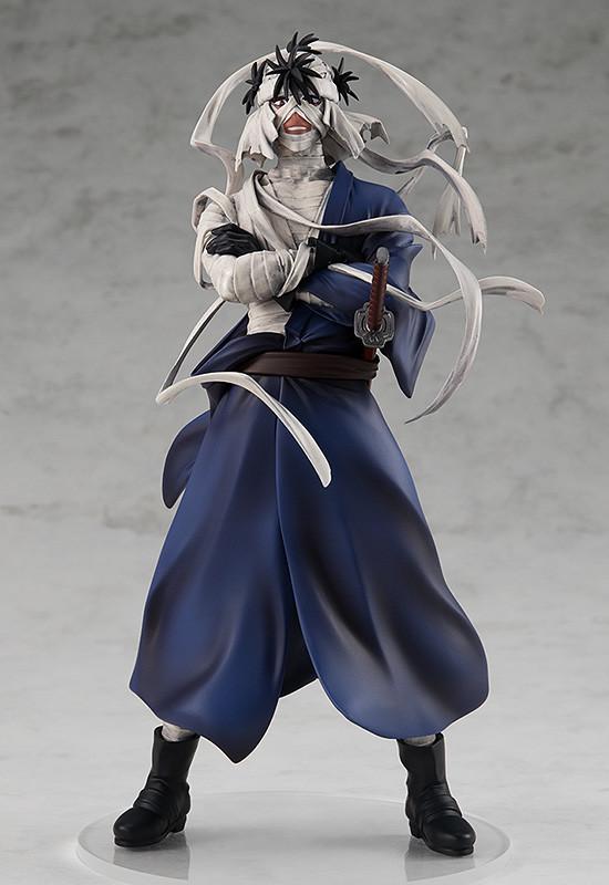 Link a Good Smile Company Kenshin e Shishio Pop Up Parade da Rurouni Kenshin – (13)