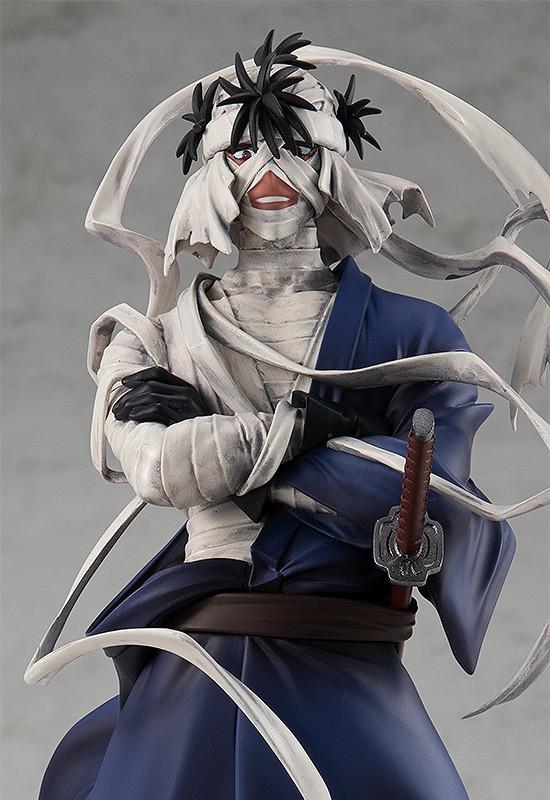 Link a Good Smile Company Kenshin e Shishio Pop Up Parade da Rurouni Kenshin – (16)