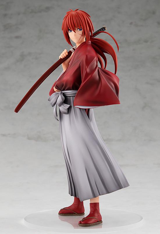 Link a Good Smile Company Kenshin e Shishio Pop Up Parade da Rurouni Kenshin – (5)