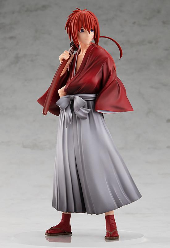Link a Good Smile Company Kenshin e Shishio Pop Up Parade da Rurouni Kenshin – (6)