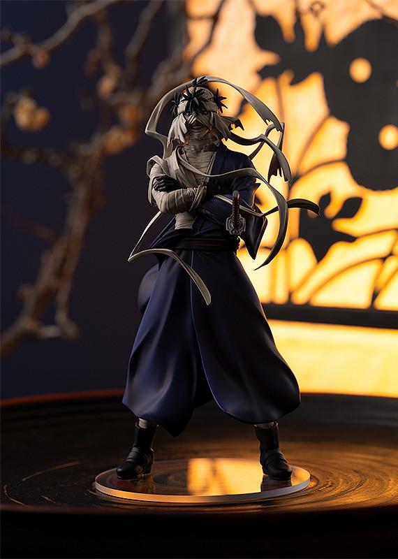 Link a Good Smile Company Kenshin e Shishio Pop Up Parade da Rurouni Kenshin – (9)