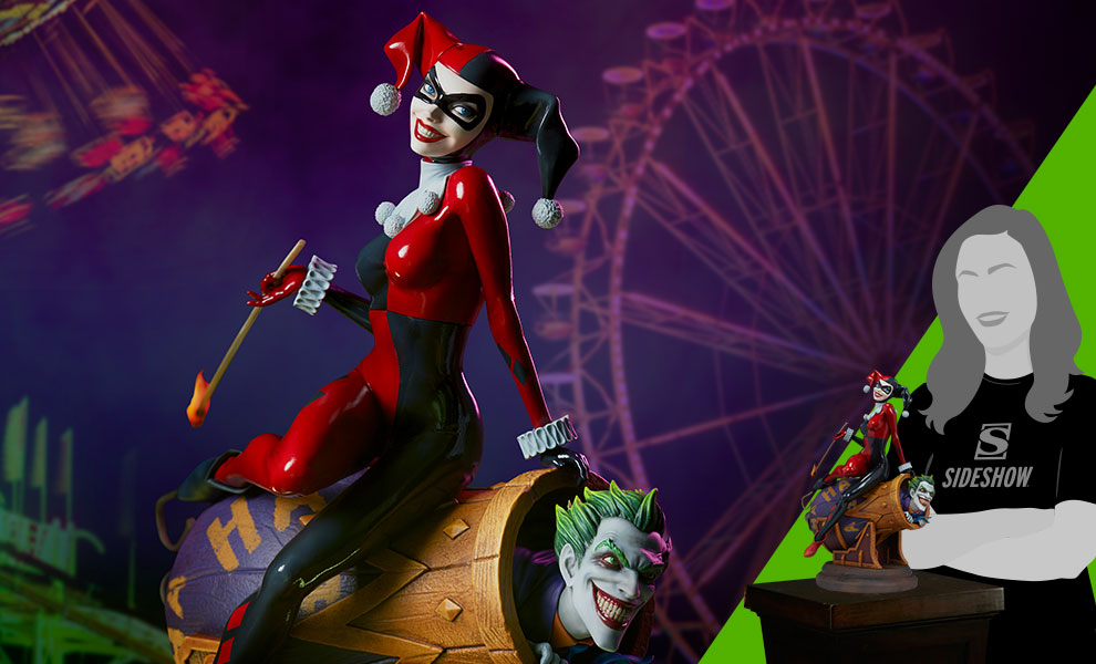 Link a Harley-Quinn-and-The-Joker-Diorama-Sideshow-DC-Statue- (15)