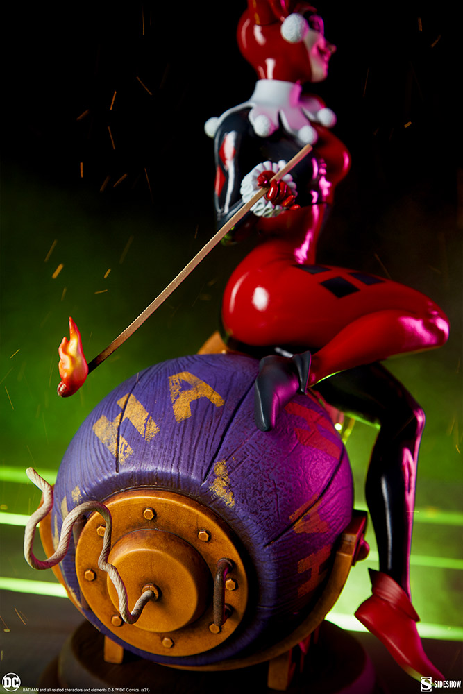 Link a Harley-Quinn-and-The-Joker-Diorama-Sideshow-DC-Statue- (18)