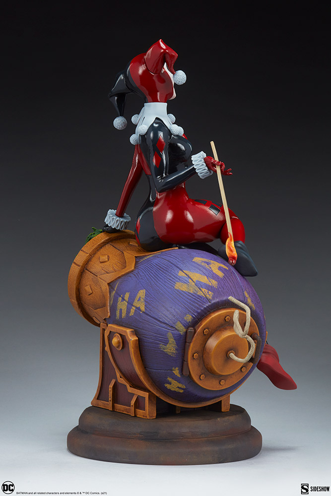 Link a Harley-Quinn-and-The-Joker-Diorama-Sideshow-DC-Statue- (5)
