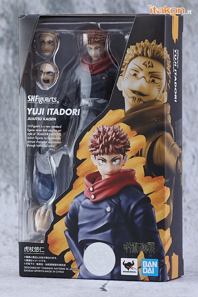 Link a Itadori SH0760