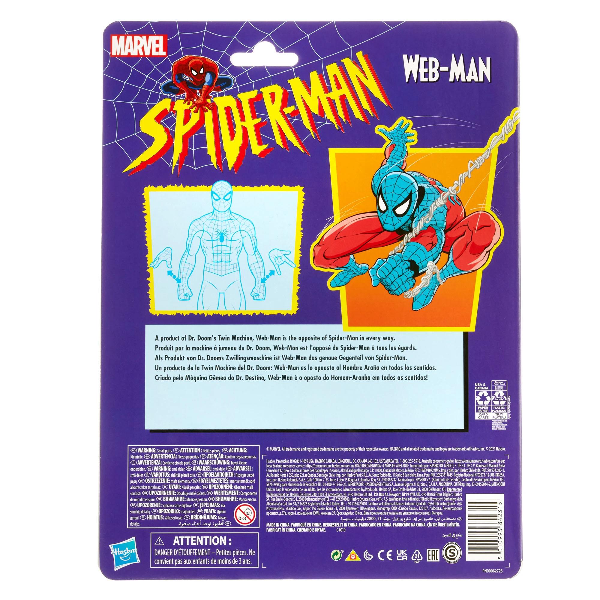Link a Marvel Legends_Hasbro_WebManDeadpool_10