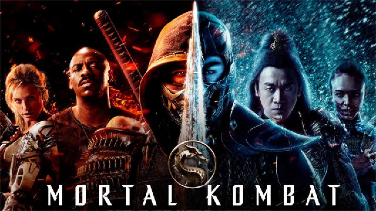 Mortal Kombat 2021: ecco la nuova colonna sonora ufficiale del film! –  itakon.it