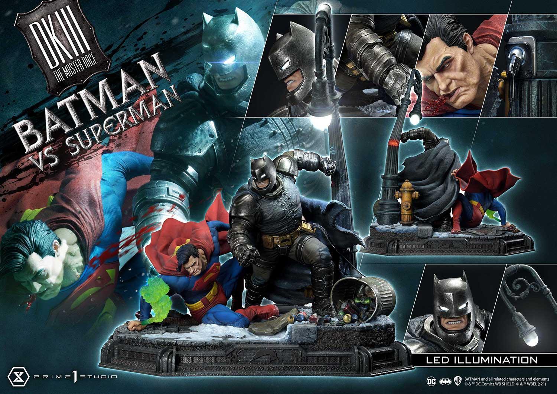 Link a Prime 1 Studio Batman Versus Superman Ultimate Premium Masterline Dark Knight – (3)