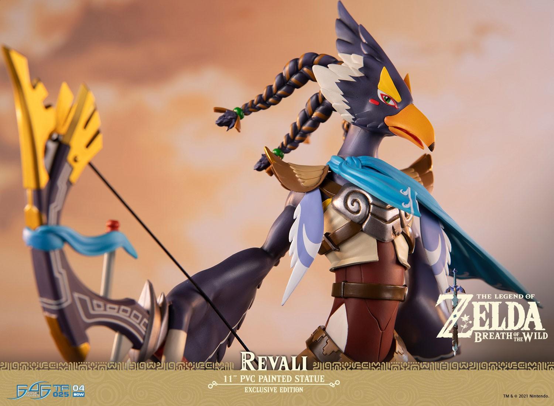 Link a The Legend of Zelda_Revali_F4F- (2)