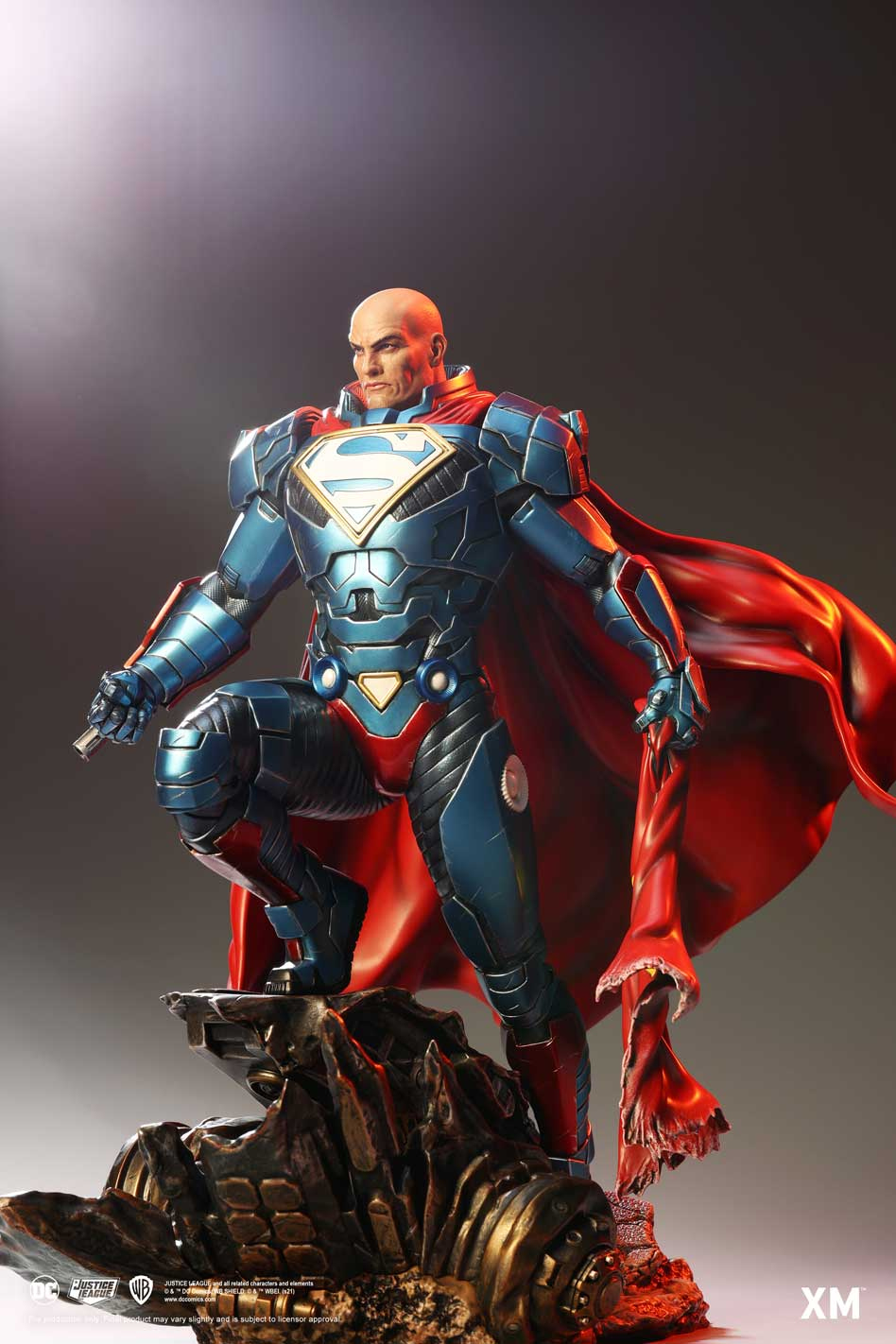 Link a Xm Studios_Lex_Luthor_Superman_DC- (17)