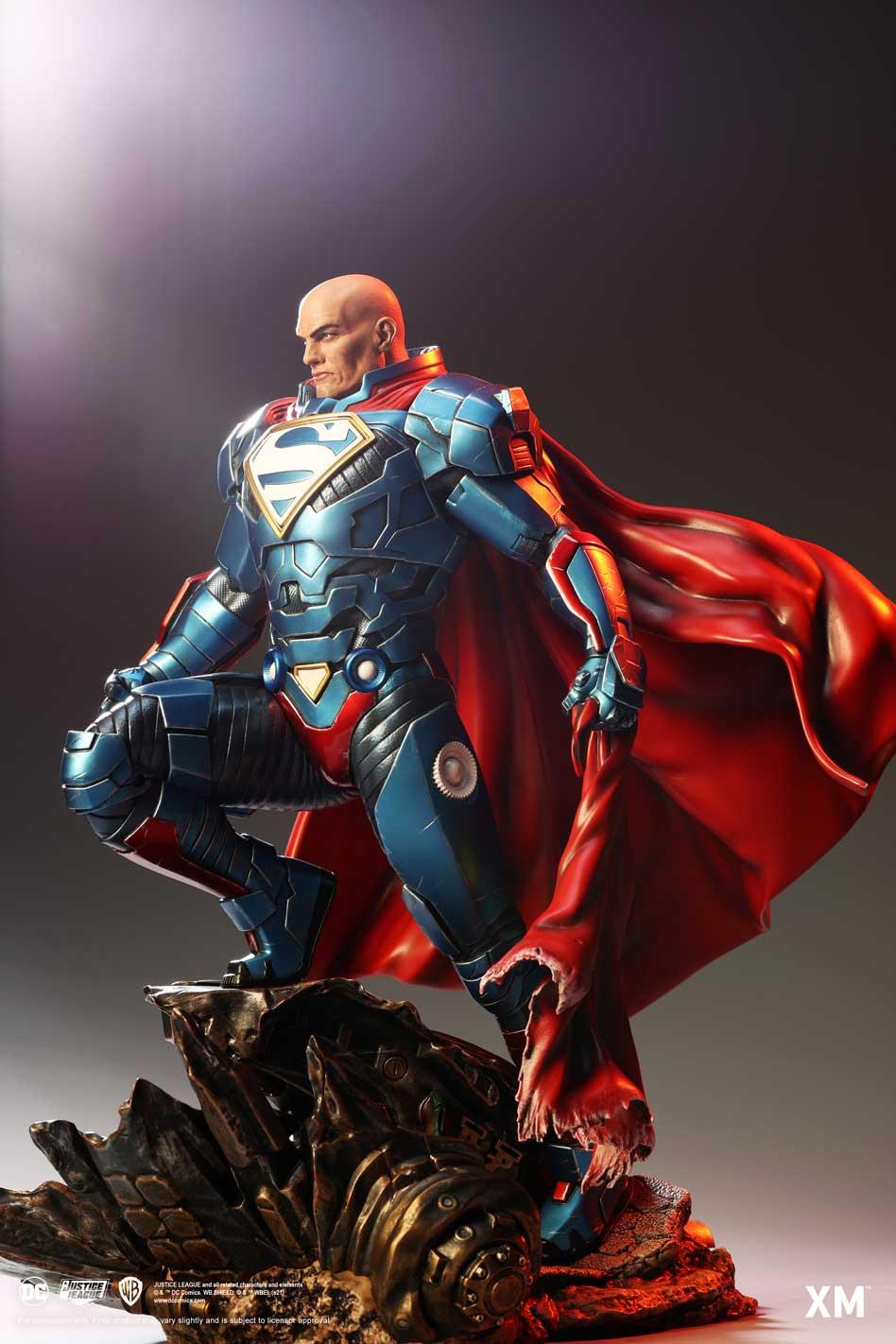 Link a Xm Studios_Lex_Luthor_Superman_DC- (18)