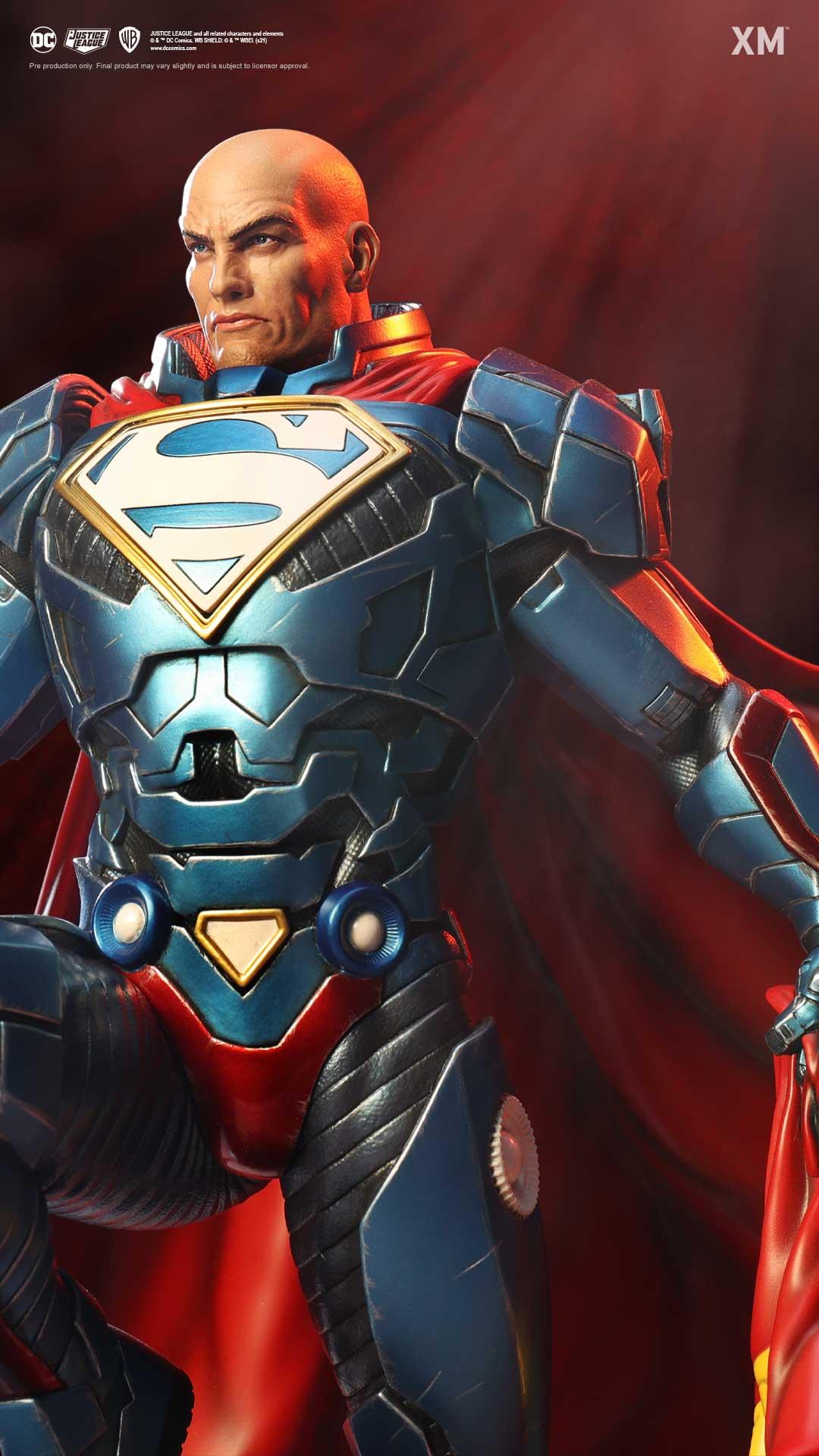 Link a Xm Studios_Lex_Luthor_Superman_DC- (19)