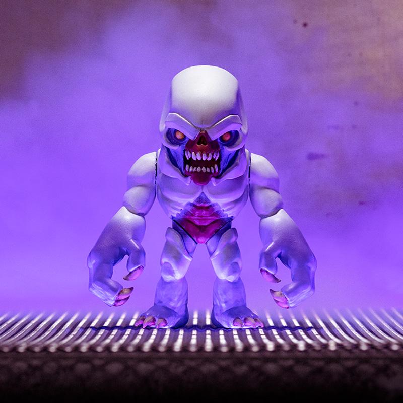 Link a Doom Eternal una collezione di figure super-deformed da Numskull – (18)