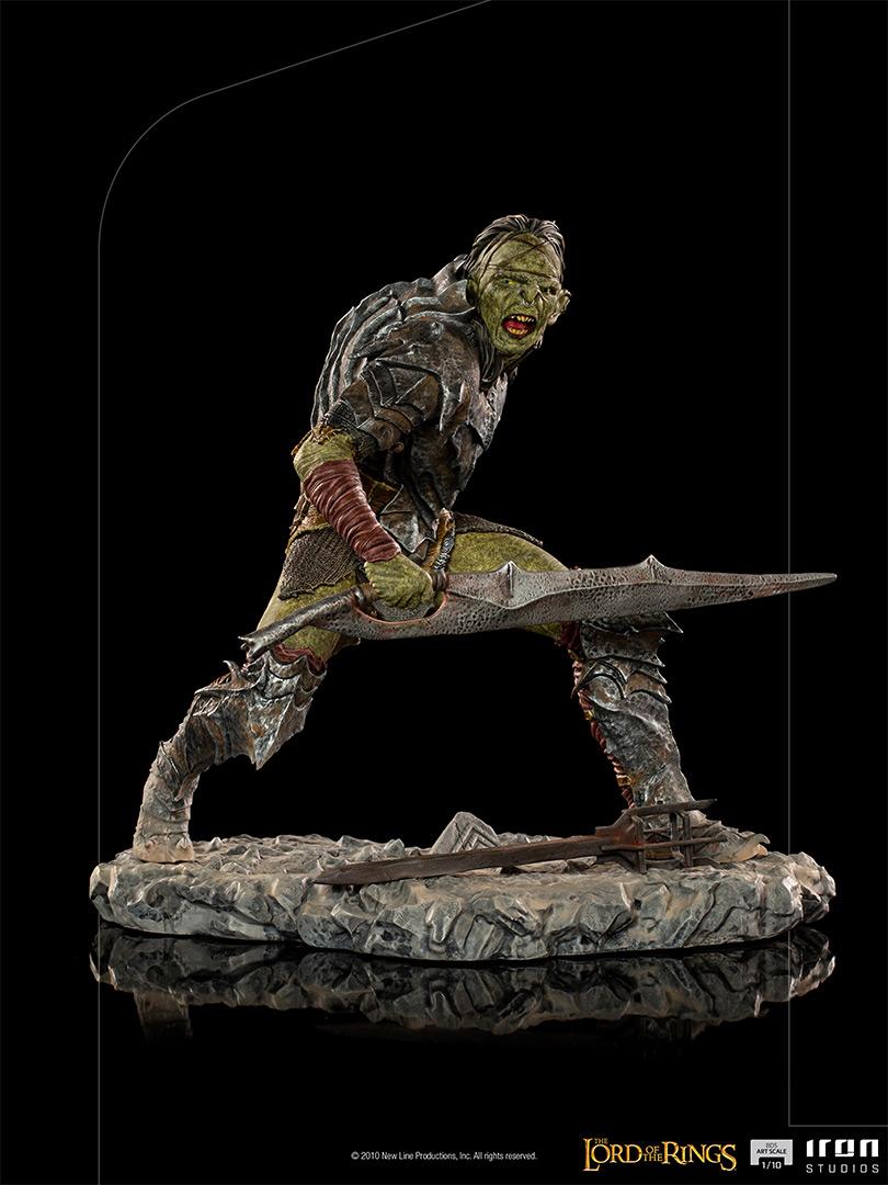Link a Iron Studios 3 statue per gli Orchetti da Il Signore degli Anelli – (18)