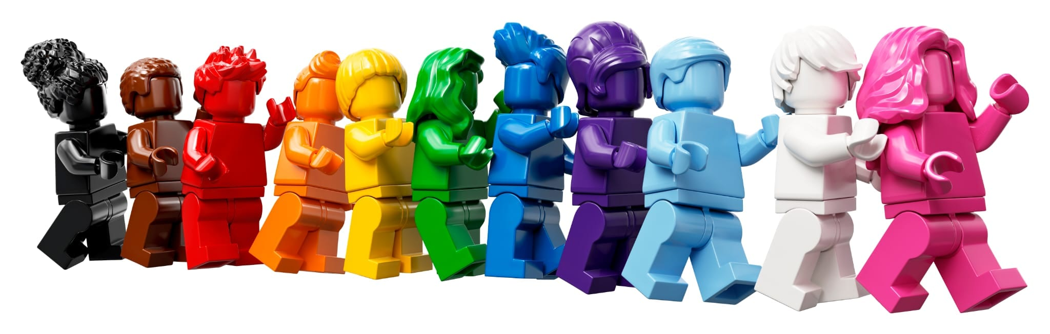 Link a LEGO Everyone is Awesome Il set 40516 celebra il Pride Month – (18)