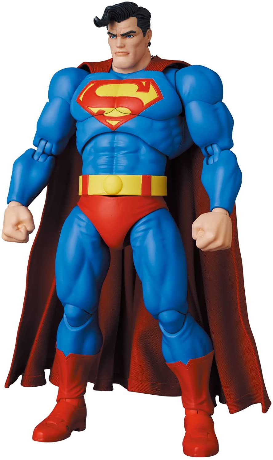 Link a Medicom_TDKR_Superman_01