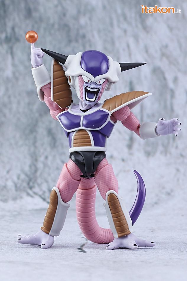 Link a Bandai Freezer (Frieza) First Form & Pod S.H.Figuarts da Dragon Ball Z – Recensione – (11)