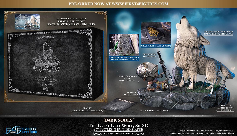 Link a F4F-Dark-Souls-Great-Grey-Wolf-Statue-Definitive-001