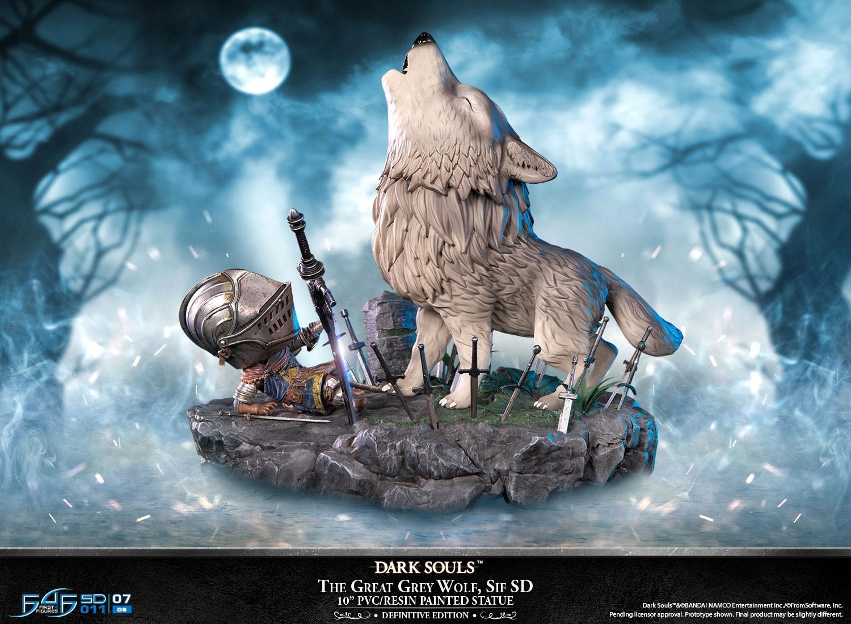 Link a F4F-Dark-Souls-Great-Grey-Wolf-Statue-Definitive-002