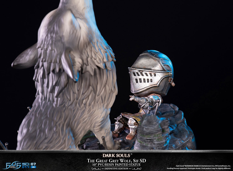 Link a F4F-Dark-Souls-Great-Grey-Wolf-Statue-Definitive-006